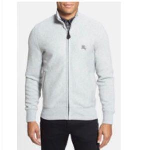 Brand new Burberry men's jacket